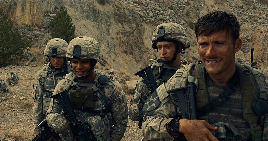 Blu-Ray Pick of the Week: The Outpost