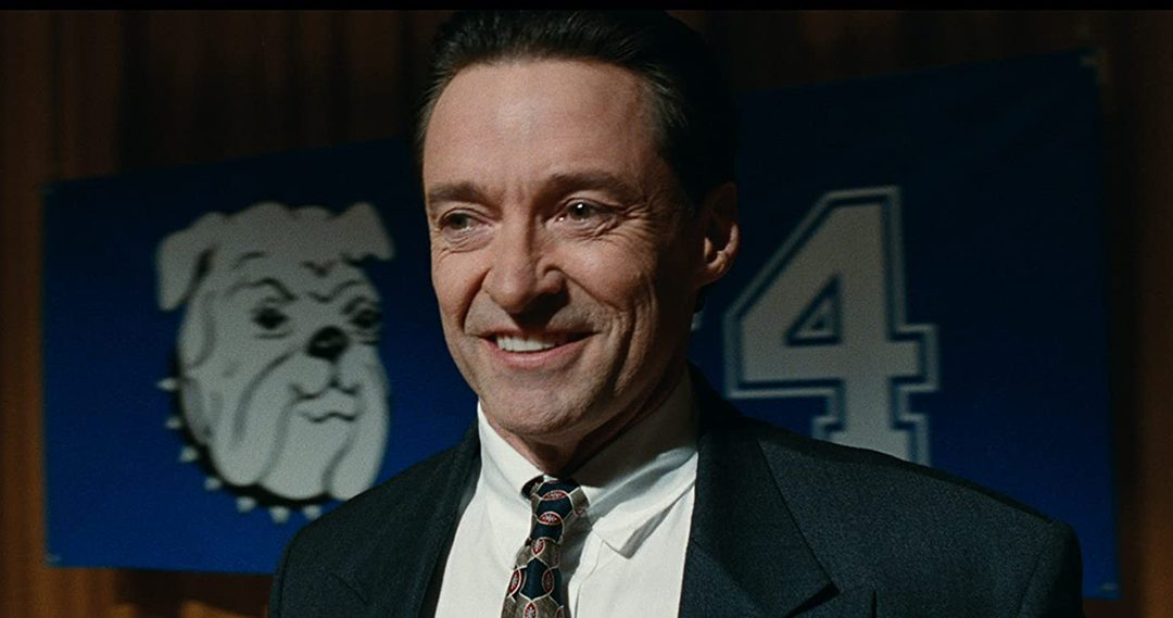 Blu-Ray Pick of the Week: Bad Education