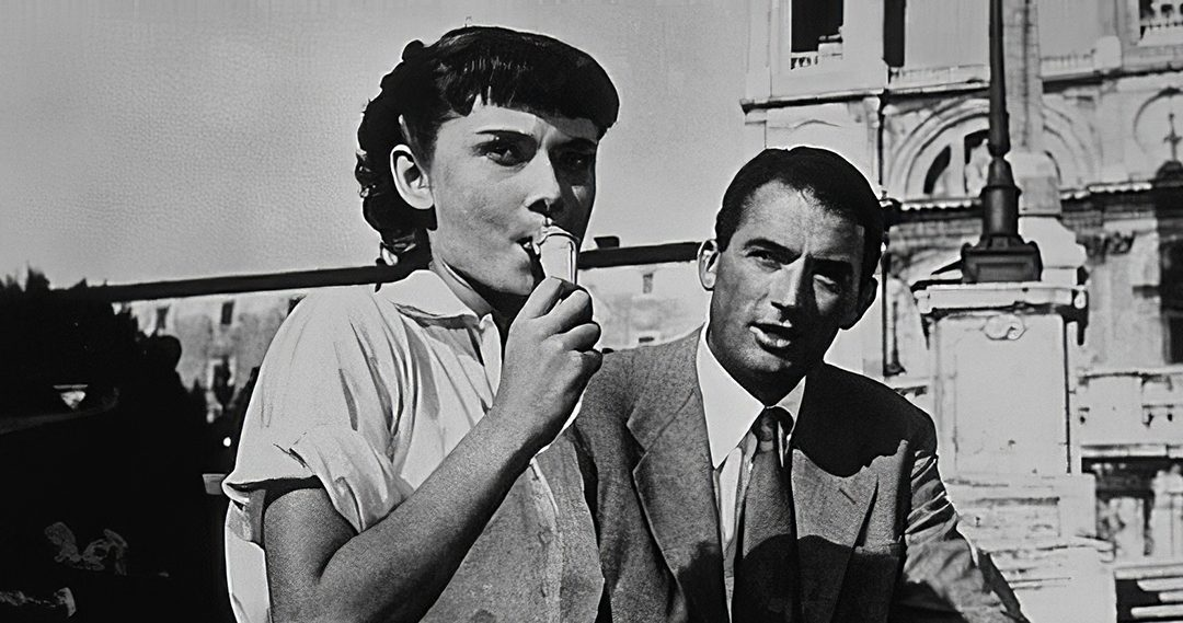 Blu-Ray Pick of the Week: Roman Holiday