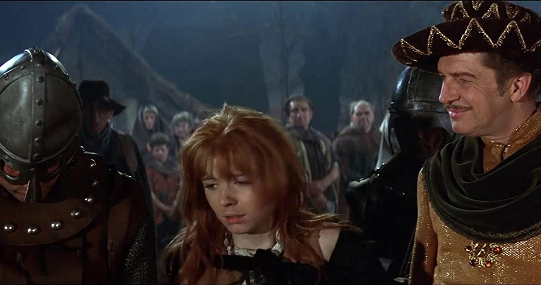 Blu-Ray Pick of the Week: The Masque of the Red Death
