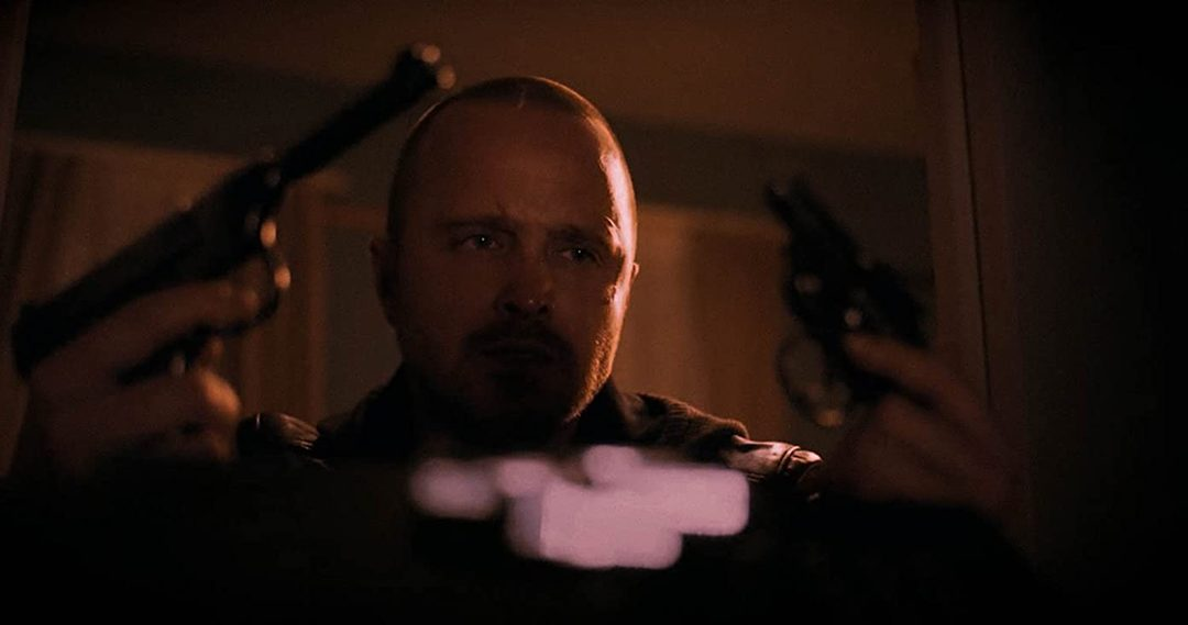 Blu-Ray Pick of the Week: El Camino: A Breaking Bad Movie