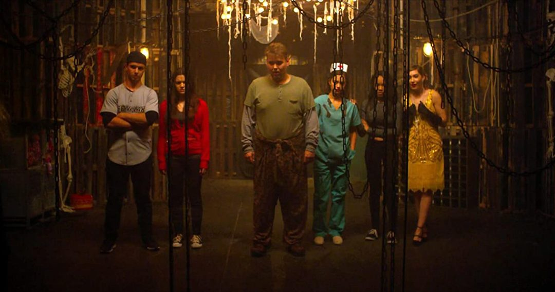 Blu-Ray Pick of the Week: Haunt