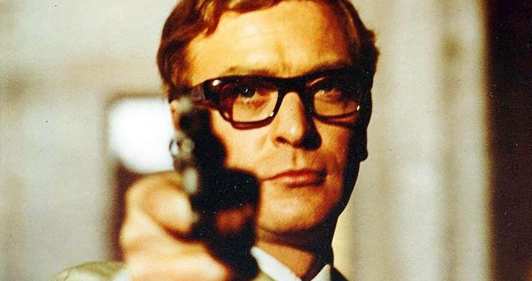 Blu-Ray Pick of the Week: The Ipcress File