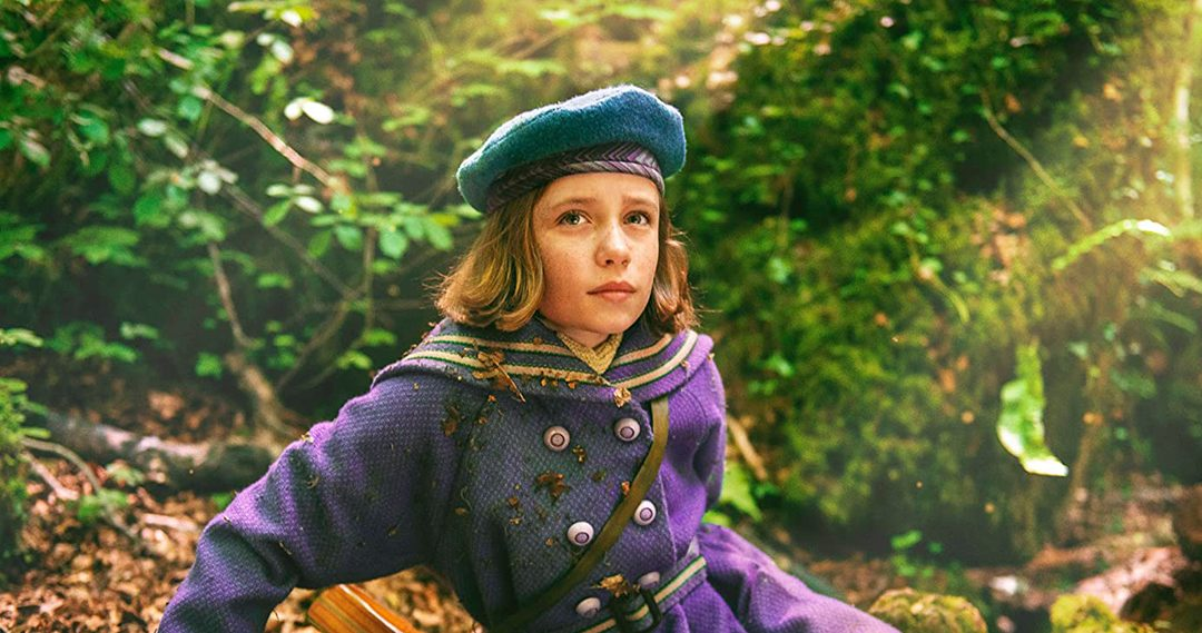 Blu-Ray Pick of the Week: The Secret Garden
