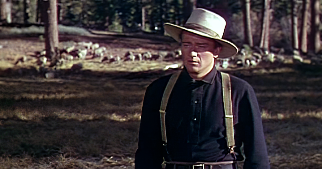 Blu-Ray Pick of the Week: The Shepherd of the Hills