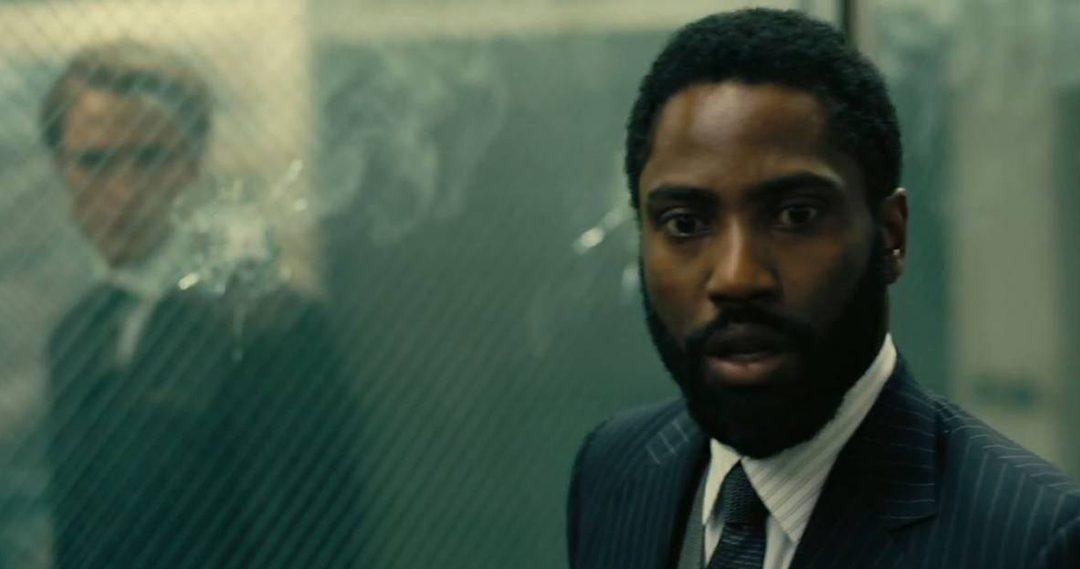 Blu-Ray Pick of the Week: Tenet