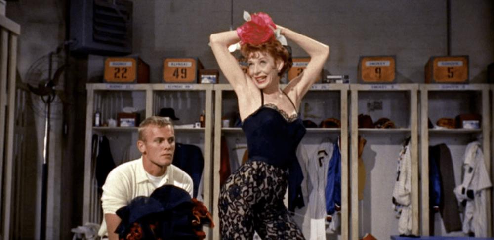 Blu-Ray Pick of the Week: Damn Yankees