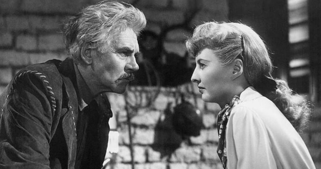 Blu-Ray Pick of the Week: The Furies