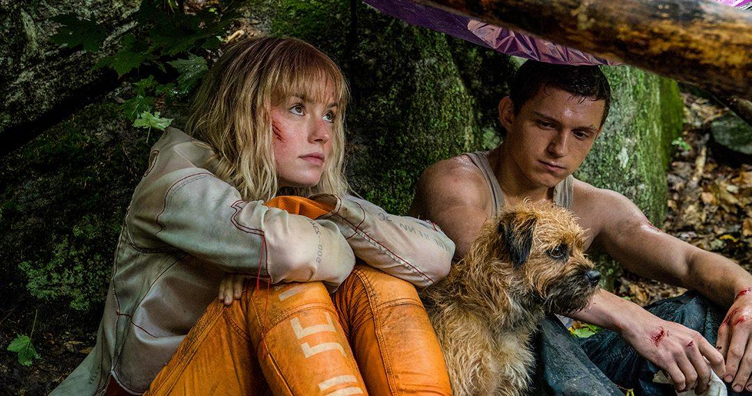 Blu-Ray Pick of the Week: Chaos Walking