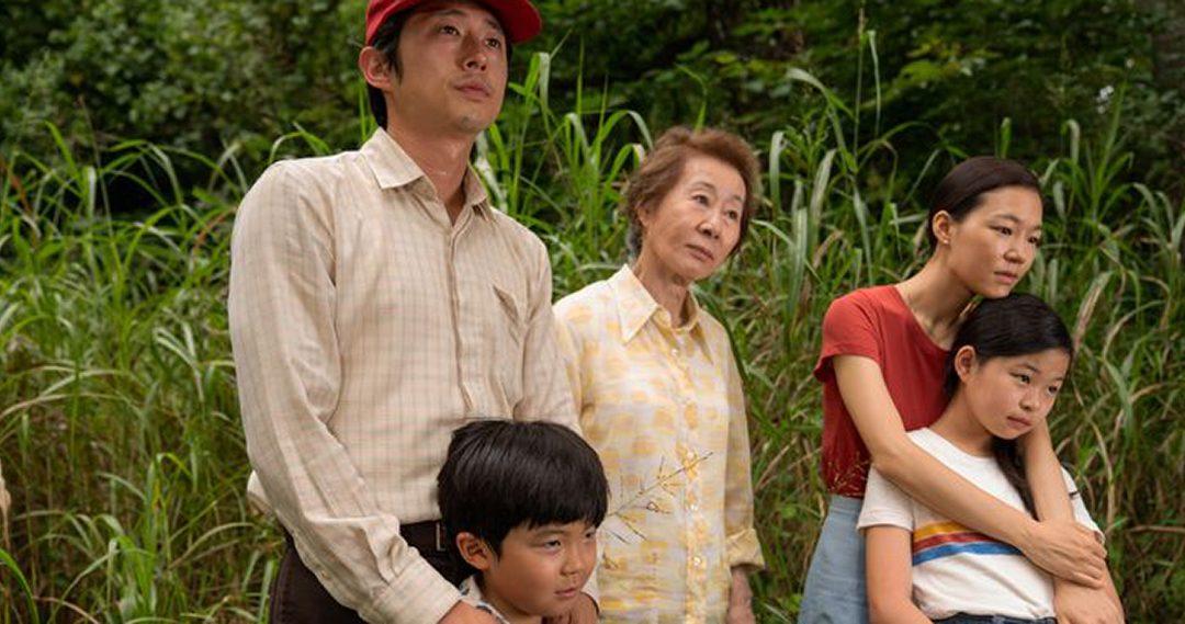Blu-Ray Pick of the Week: Minari