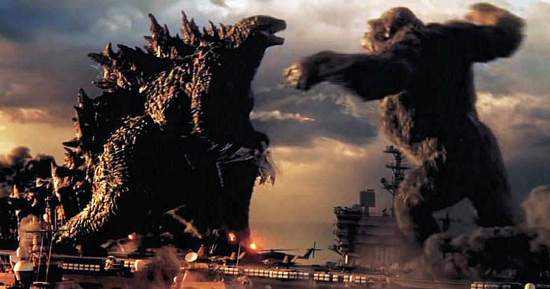 Blu-Ray Pick of the Week: Godzilla vs. Kong