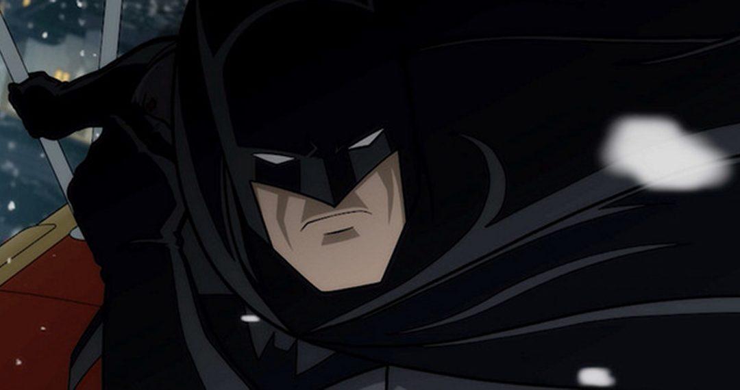 Blu-Ray Pick of the Week: Batman: The Long Halloween