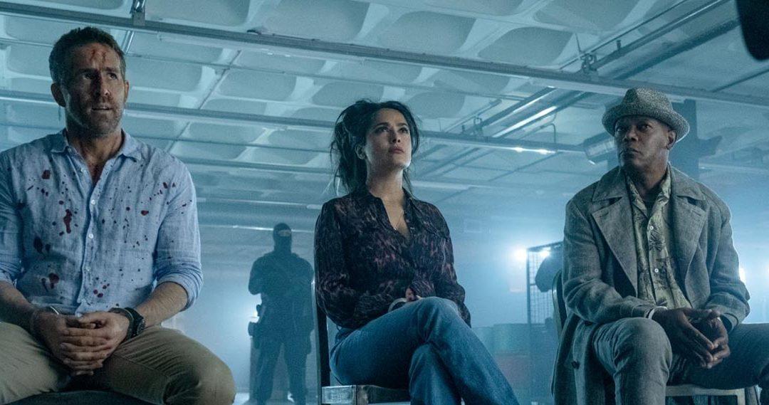 Blu-Ray Pick of the Week: Hitman's Wife's Bodyguard