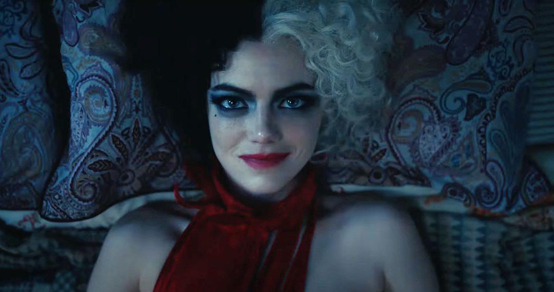 Blu-Ray Pick of the Week: Cruella