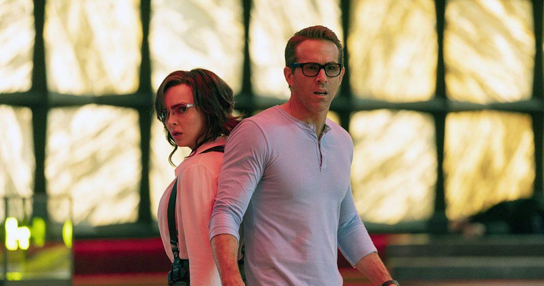 Blu-Ray Pick of the Week: Free Guy